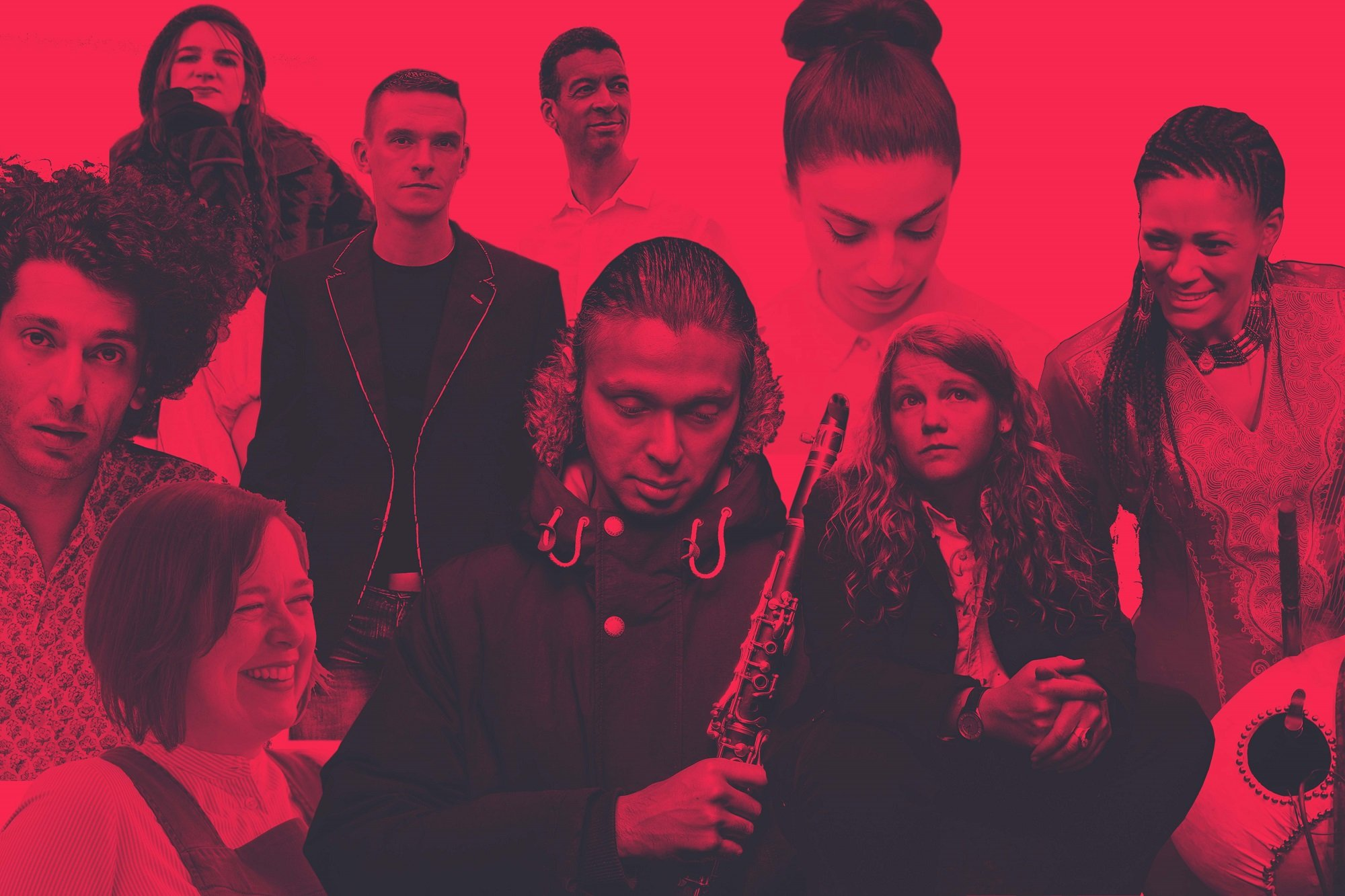 PRS Foundation New Music Biennial 2019