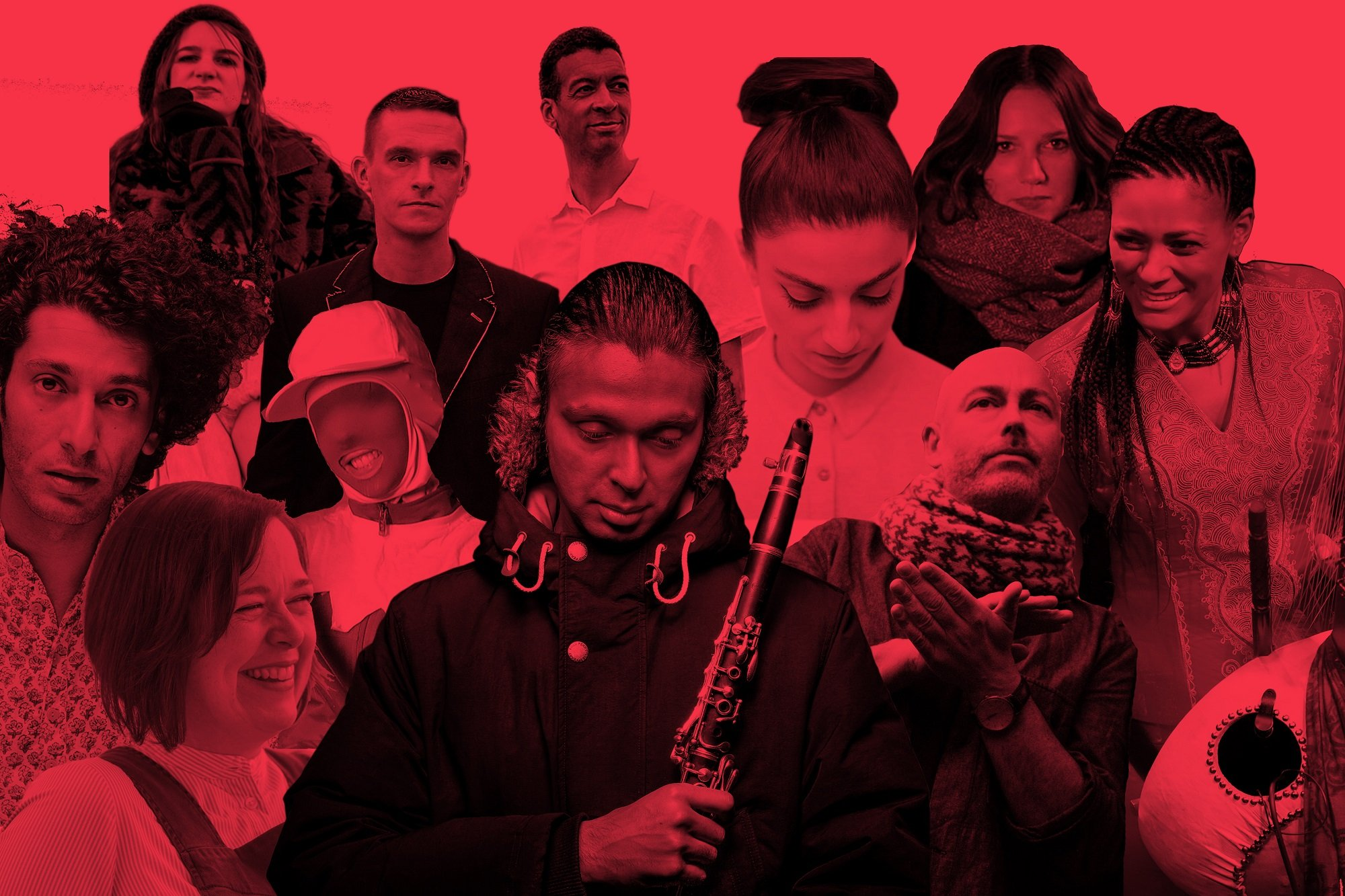 Full programme and venues announced for PRS Foundation's New Music Biennial 2019