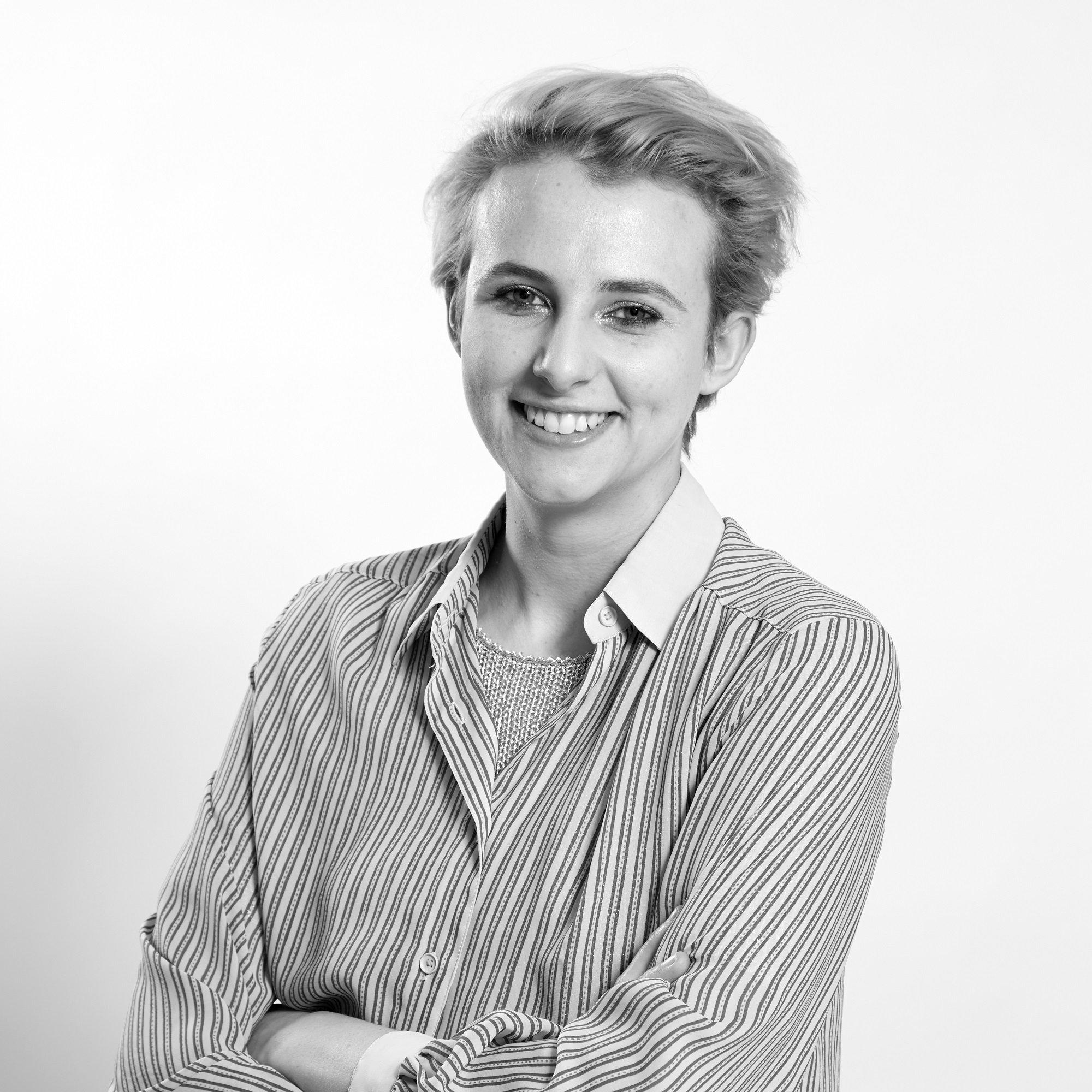 Clare Holdstock