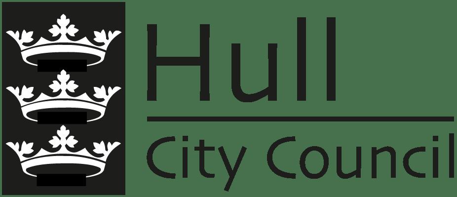 Logo of Hull City Council
