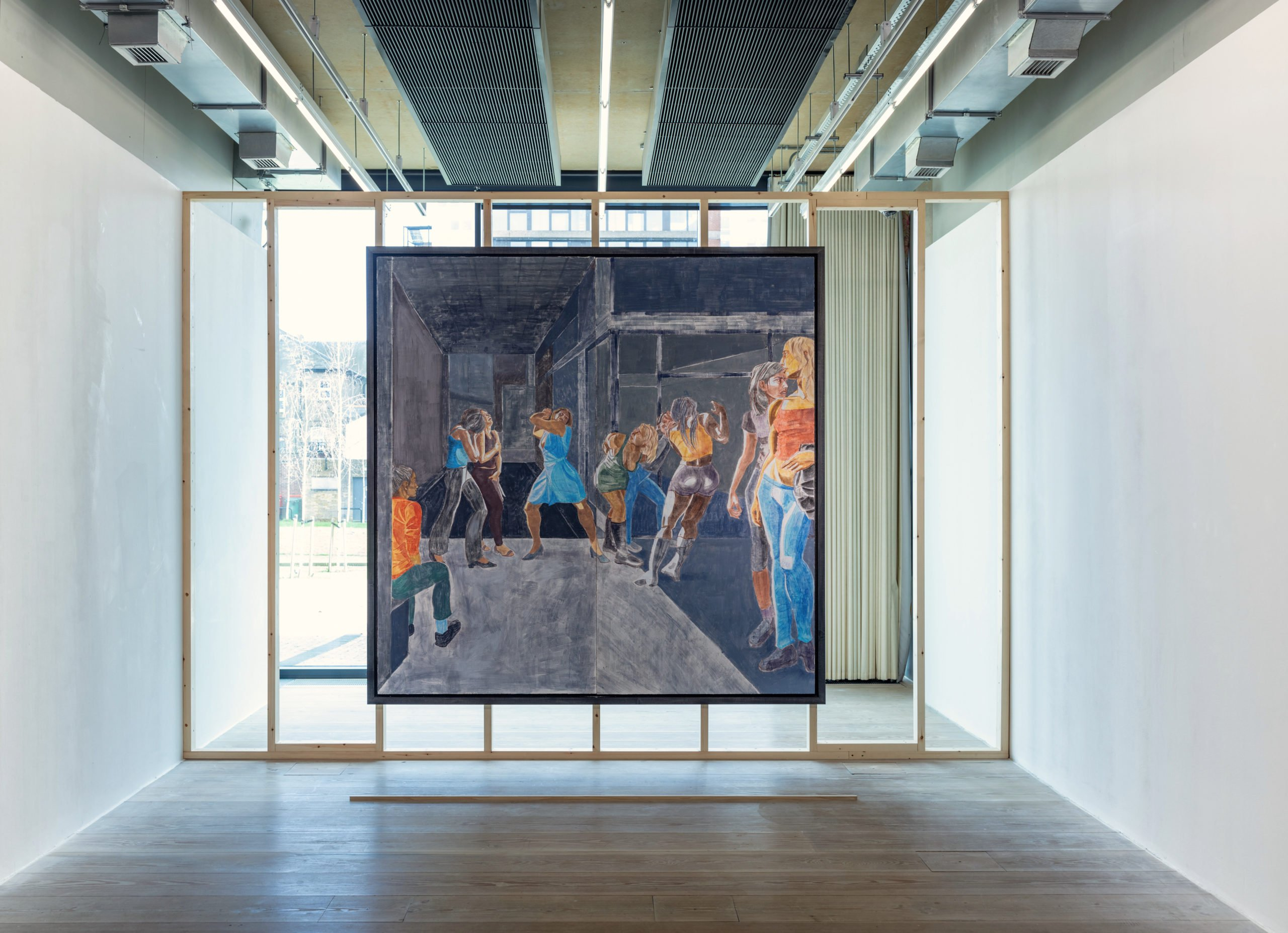 Humber Street Gallery to host first solo institutional exhibition by artists Hannah Quinlan and Rosie Hastings