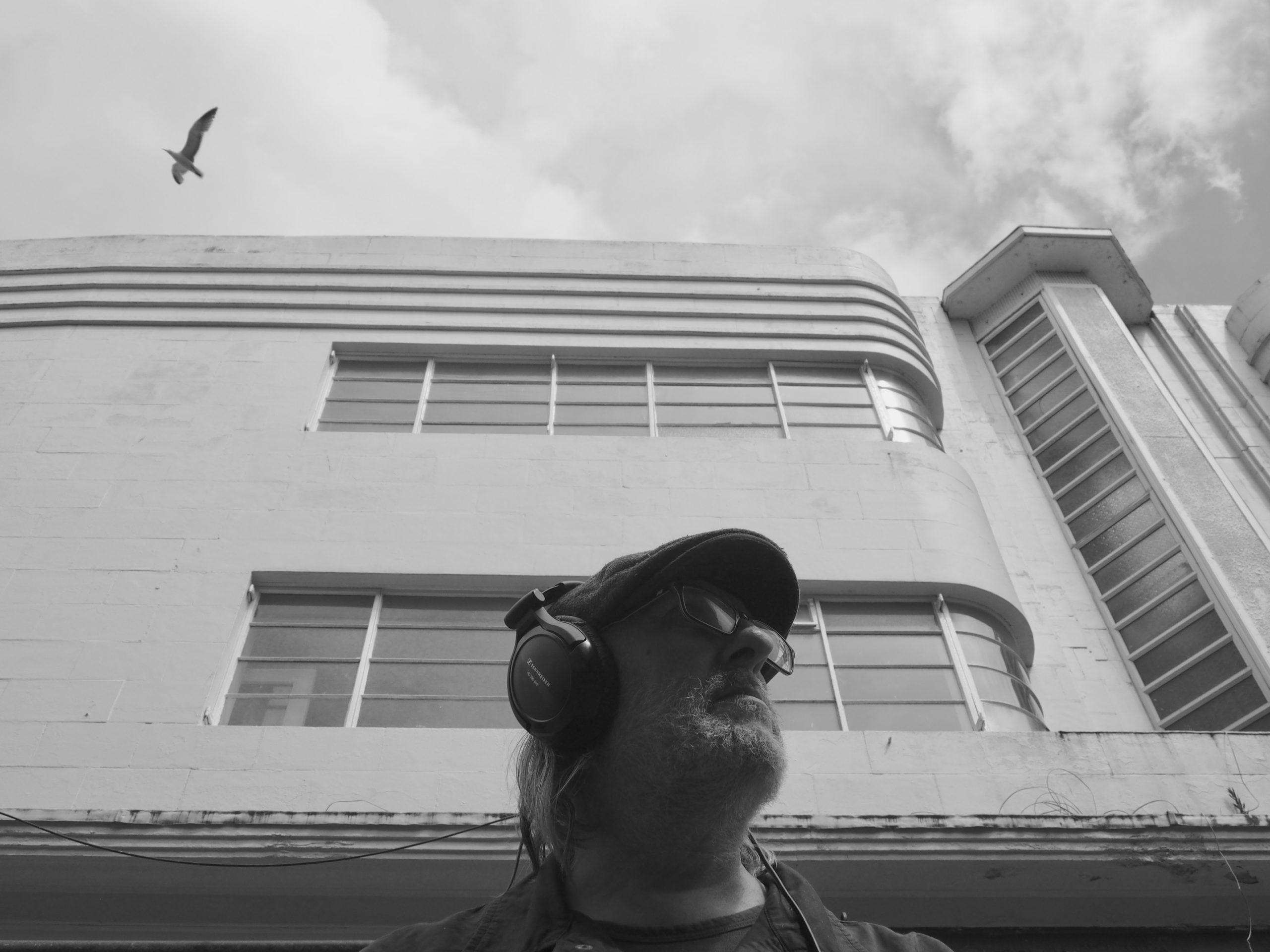 High Street Soundwalk Artist Talk: Jez riley French